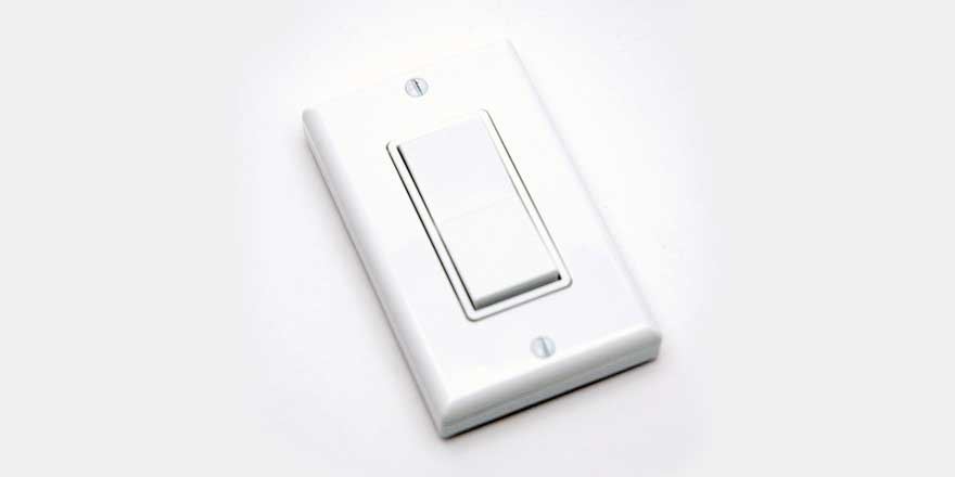 Wireless Led Dimming Switch 315mhz