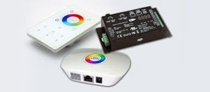 RGB DMX Controllers