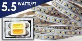 HH-S3527X-120-24(CCT) adjustable strip light