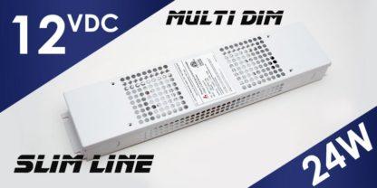 12V MD-012-024VT LED Driver