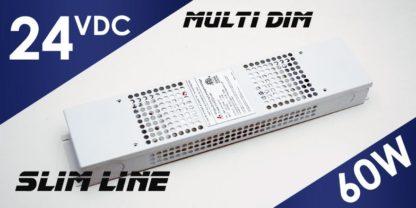 24V MD-024-060VT LED Driver