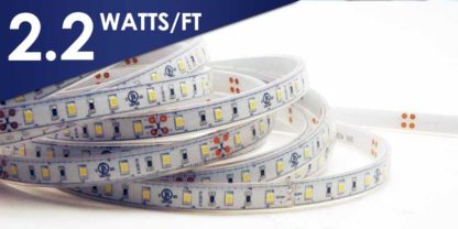Water Resistant LED Strip FC60M28-10M-24V-X