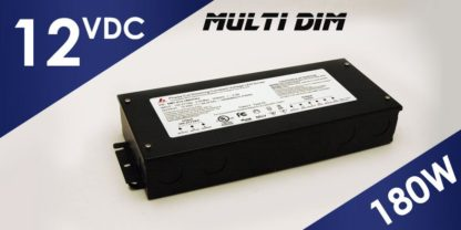 SMT-012-180VTH Dimmable LED Driver