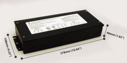 SMT-024-192VTH product dimensions